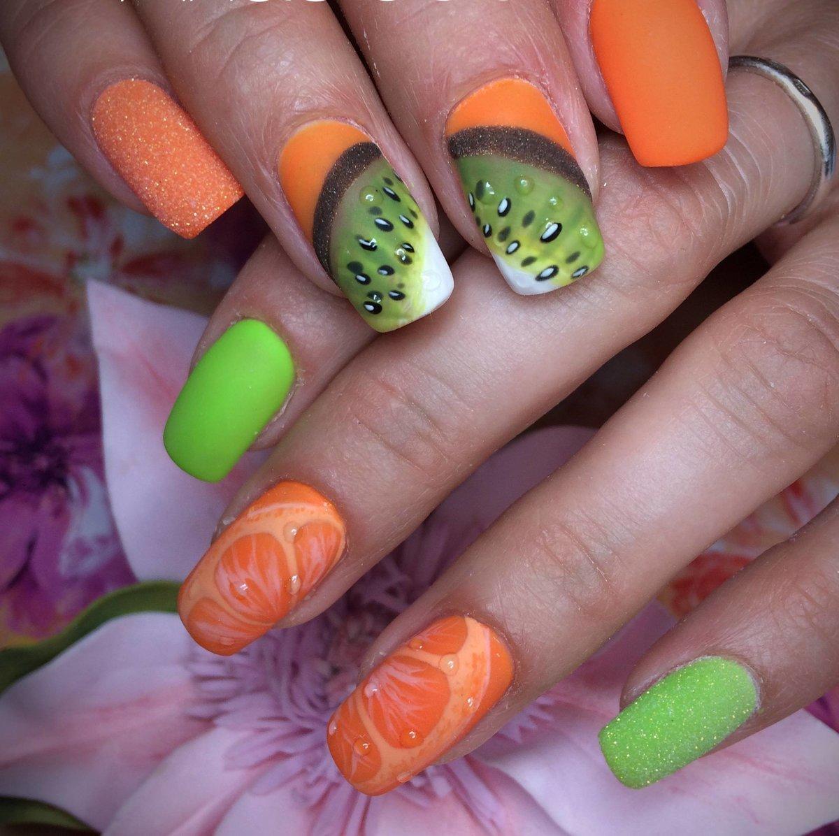 надейтесь, что красивые ногти на лето фото предложения услуги
