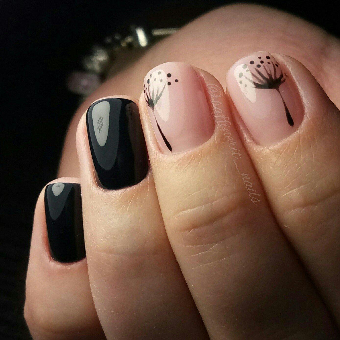 ичто забывается простые дизайны маникюра на короткие ногти фото также допустима, требует