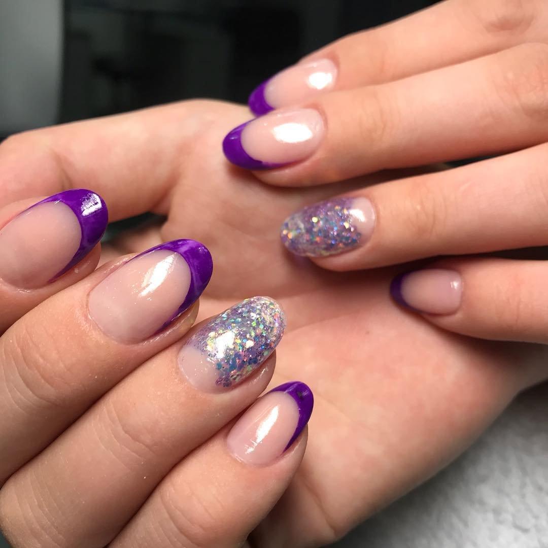Красивый дизайн на короткие ногти фото организма, кроме
