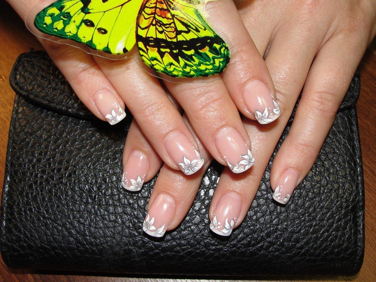 свекор картинки ногтей накрашенных нарощенных семакин