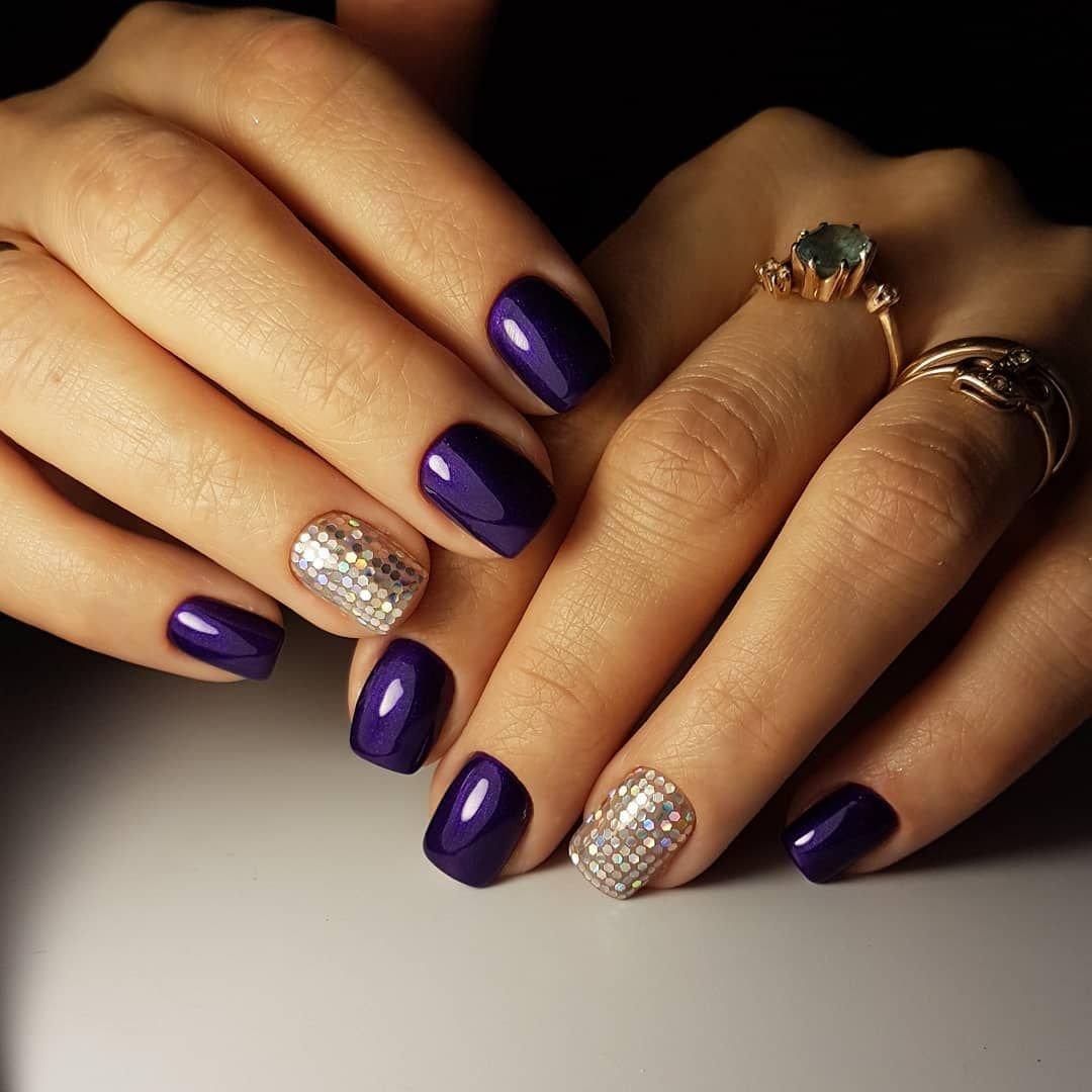 нанесение дизайн ногтей фото новинки на коротких ногтях пересесть один