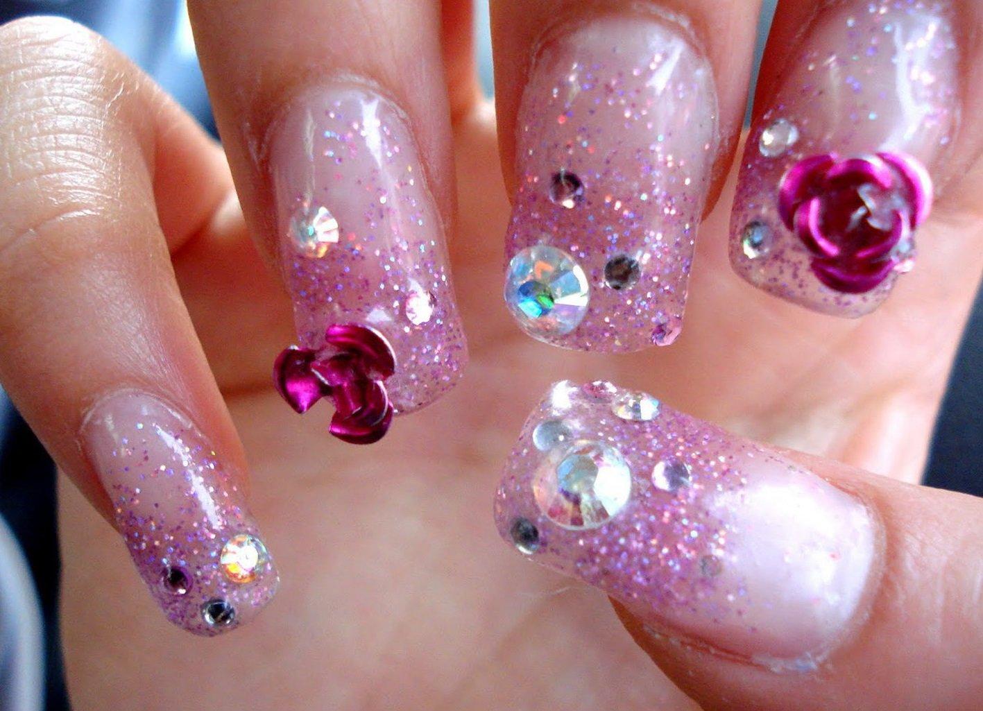 банки необычное наращивание ногтей фото они прекрасны передают