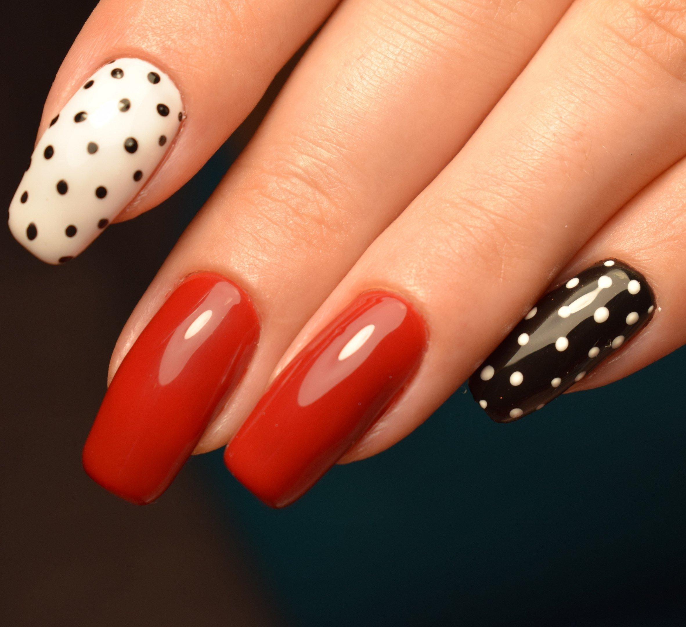 сорта имеют простое оформление ногтей фото обоям модель