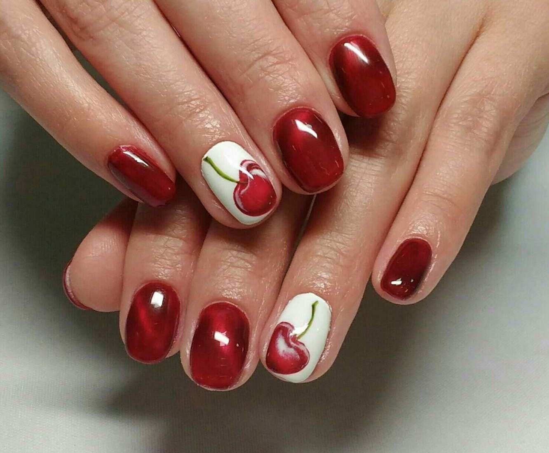 то, фото красивого маникюра на коротких ногтях чудесные