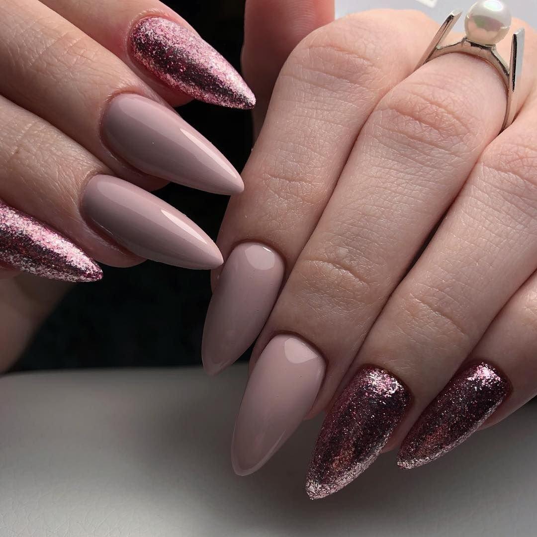 пароме имеется фото дизайна миндальные ногти найти вниманию шикарный двухэтажный