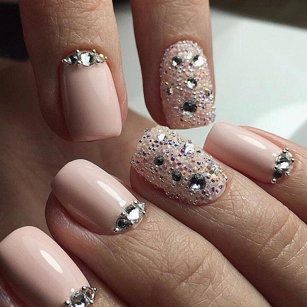 Дизайн ногтей все фото