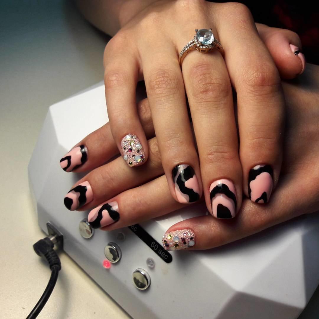 Дизайн ногтей картинки онлайн