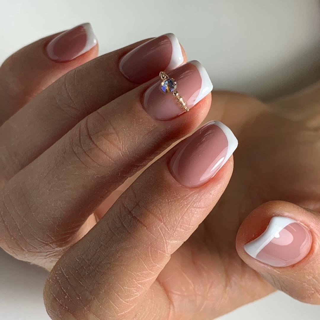 Дизайн ногтей весна-лето 2021: модные тенденции и тренды, те