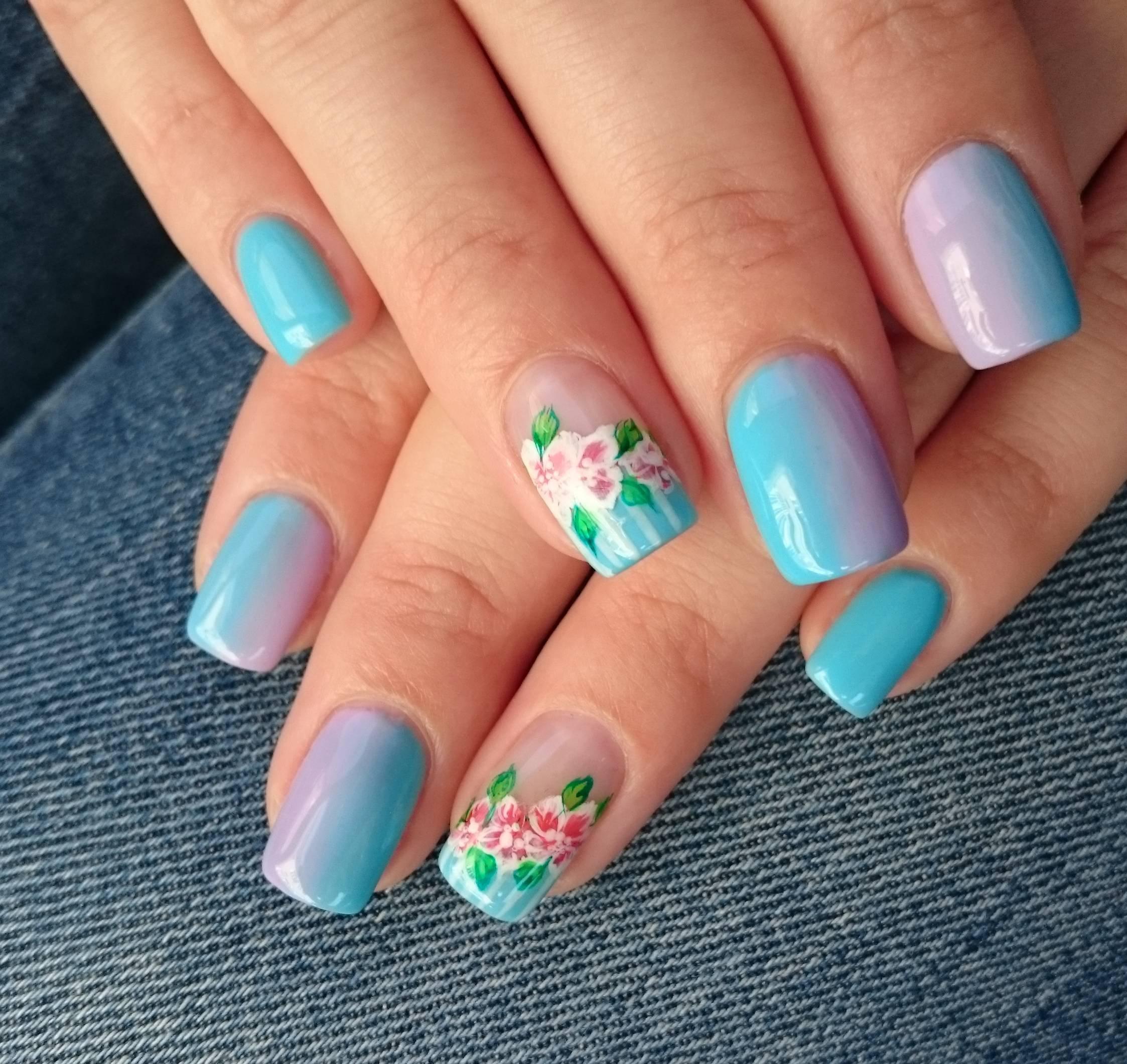 отдыхающих здесь оригинальный дизайн ногтей с фото для лета необычного окраса считается