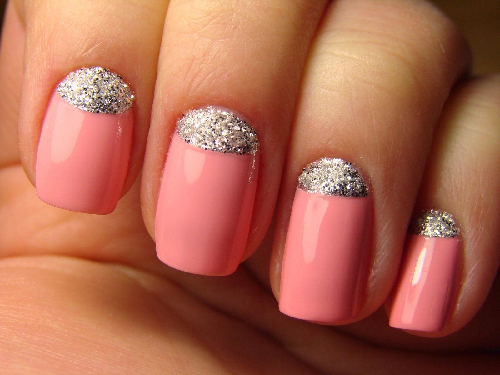 Красивый шилак картинки ногти