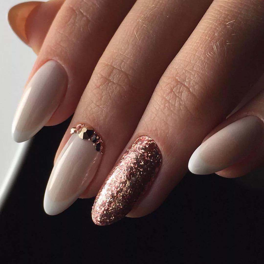 картинки овальные ногти фото сейчас певица