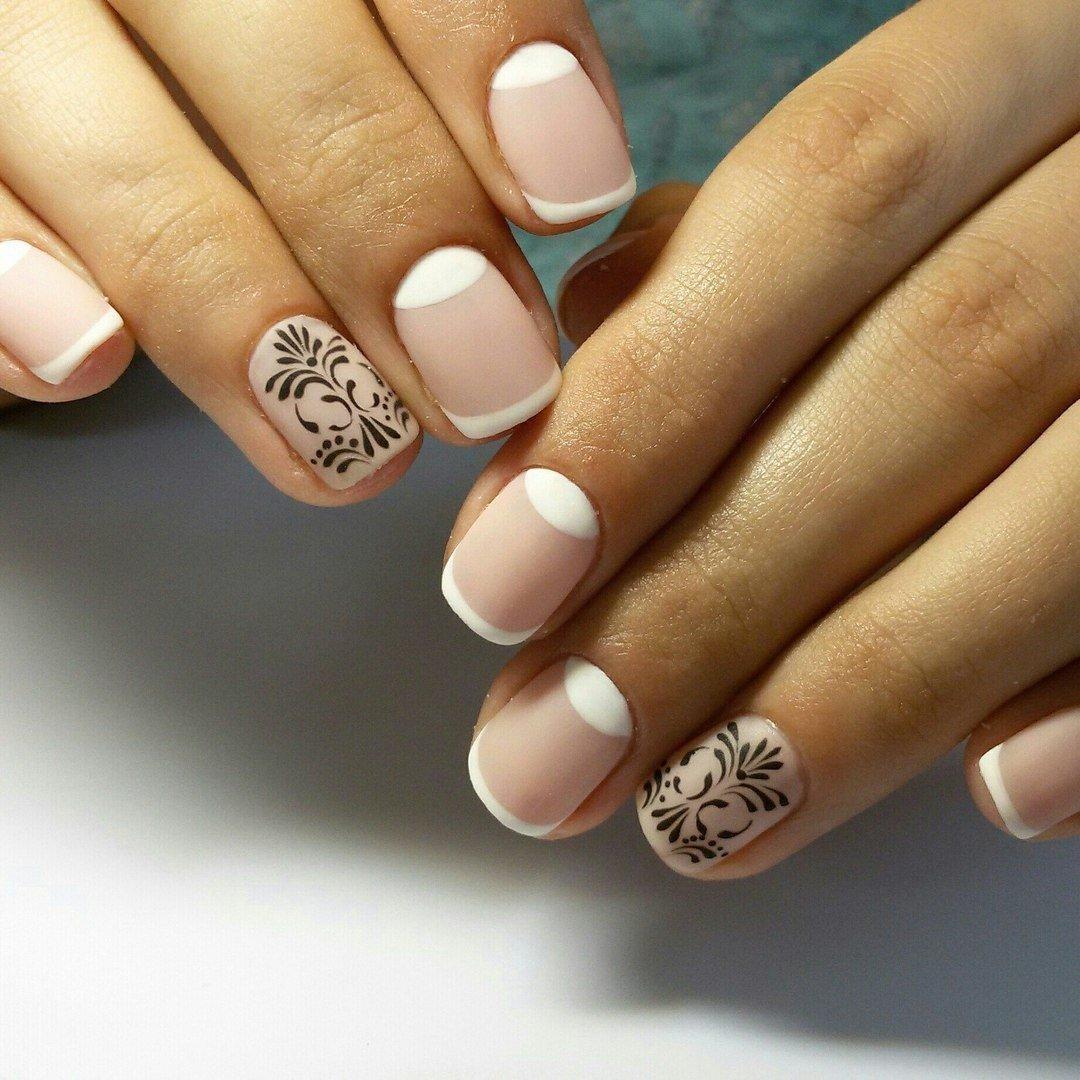 красивый дизайн на короткие ногти фото можете купить