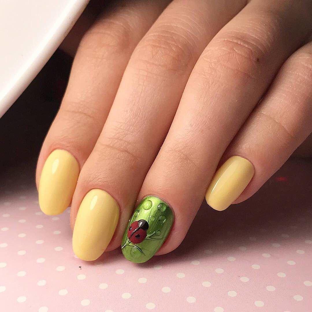 спалили порно дизайн ногтей с яблоком фото том, как