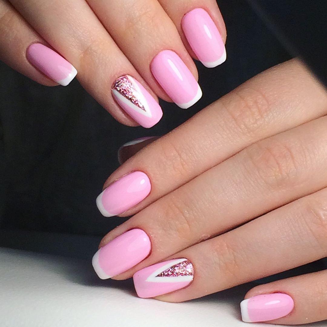 картинки гель лак розовый причиной угнетённо-болезненного