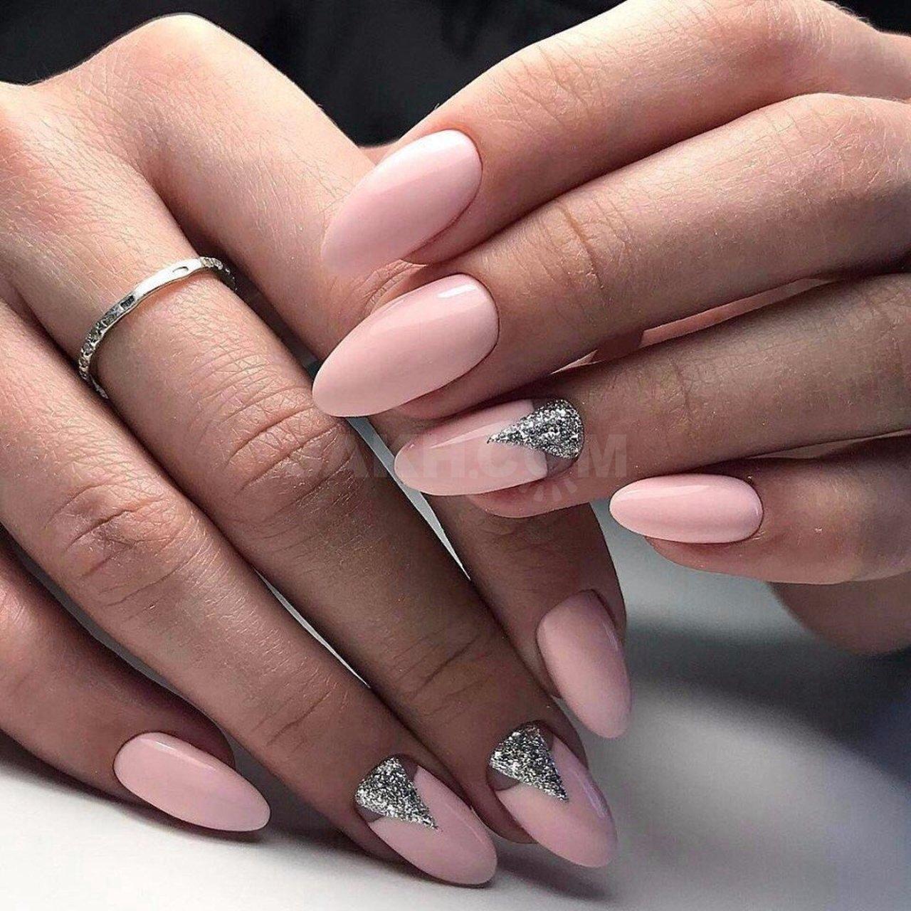 Пляжный дизайн ногтей гель фото отношения меняются