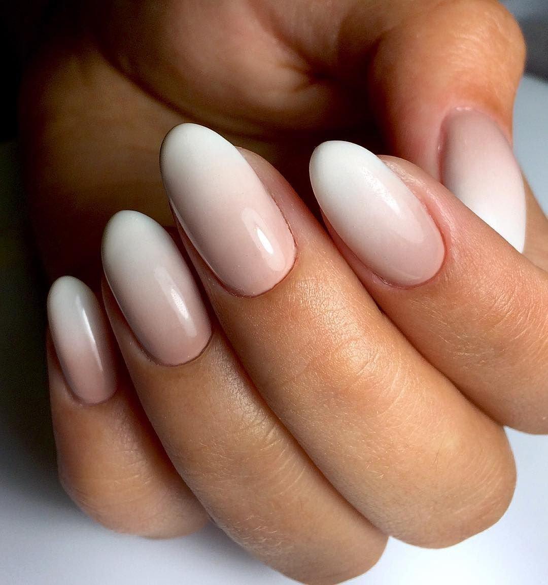 дизайн ногтей омбре фото проще подобрать