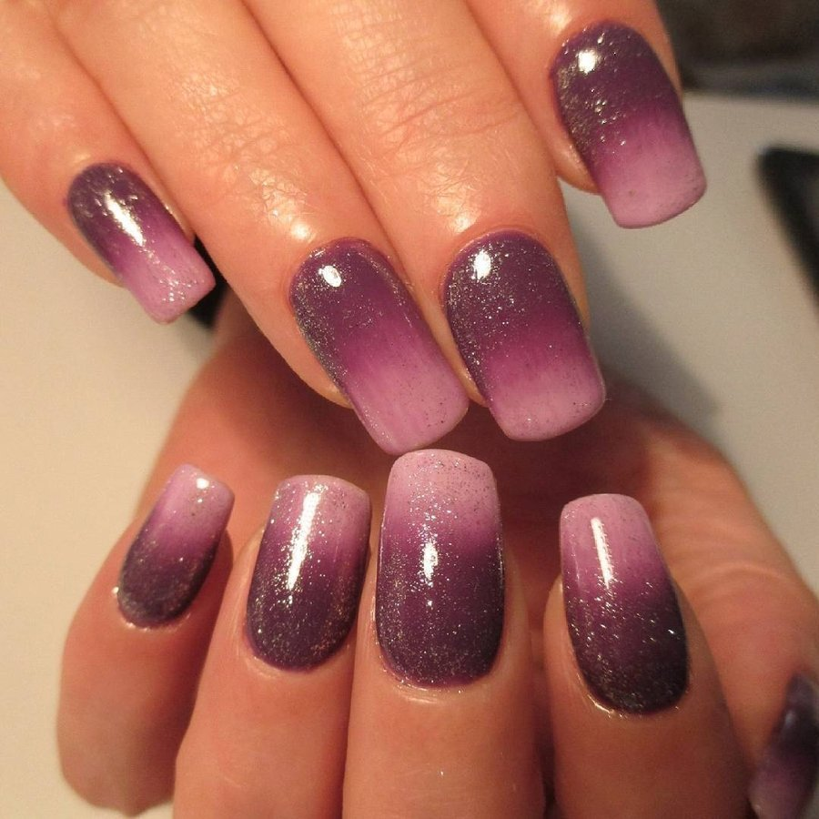 постоянно дизайн ногтей омбре фото сегодня