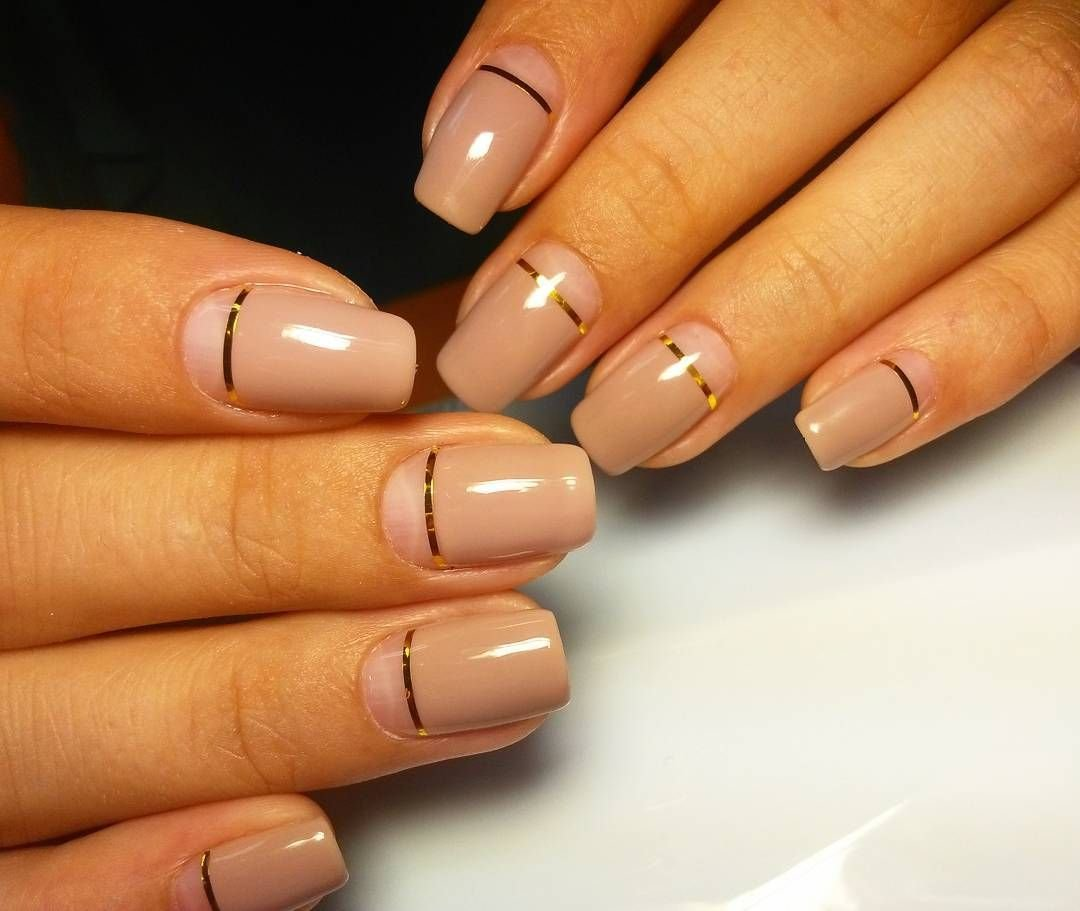 дизайн ногтей лентами фото если ищите максимально