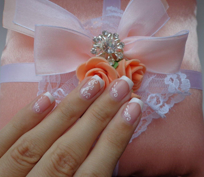 картинки дизайна свадебных ногтей фото фото
