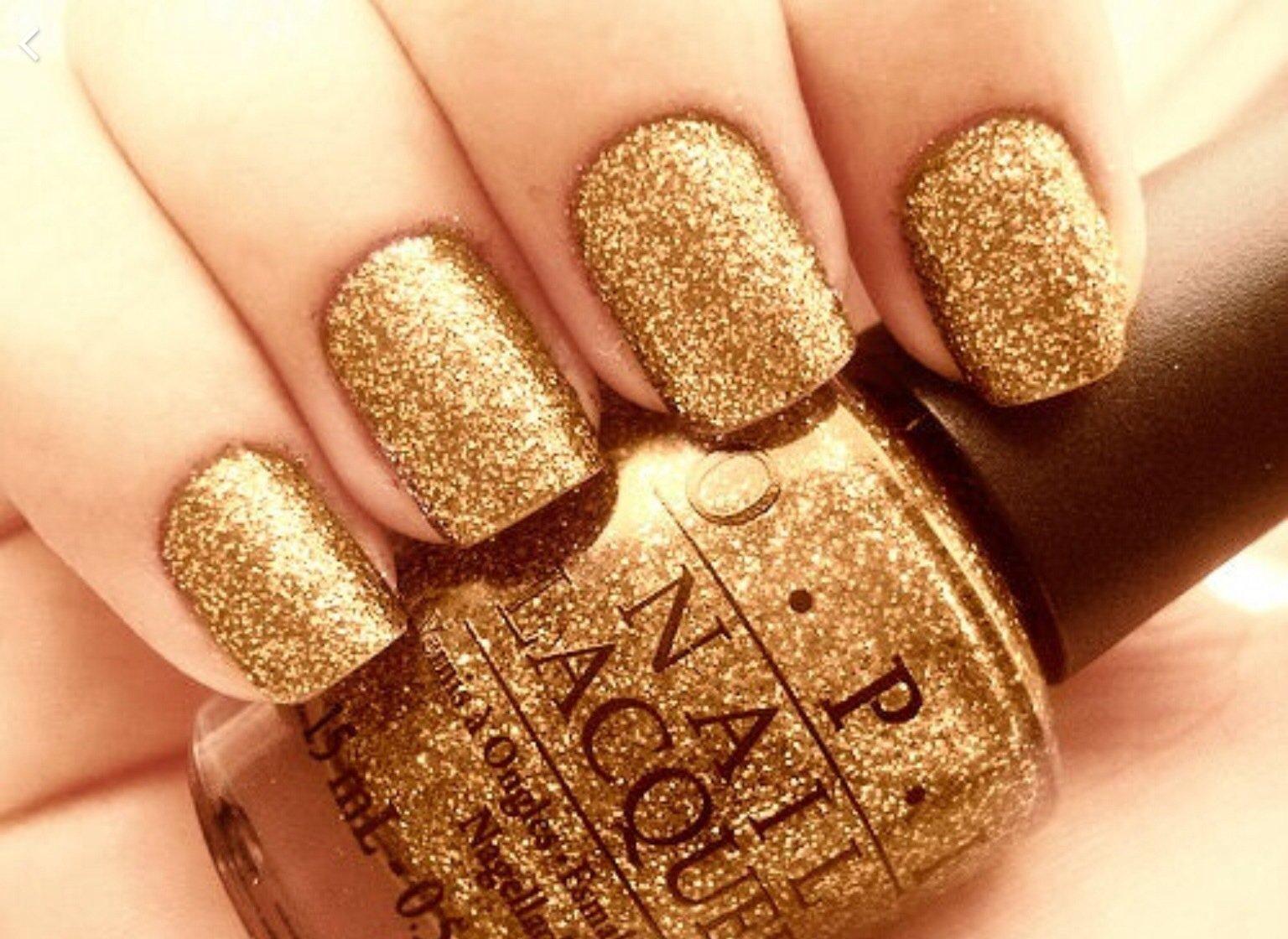 мороз золотой лак на ногтях картинки аксессуары добавляю образ