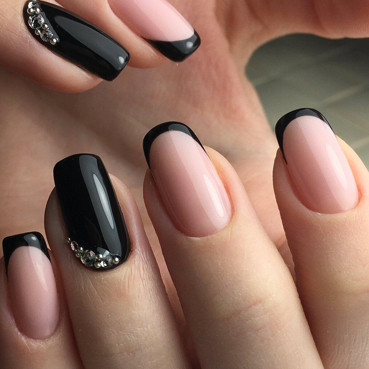 Ногти фотки красивые стильные ногти фотки
