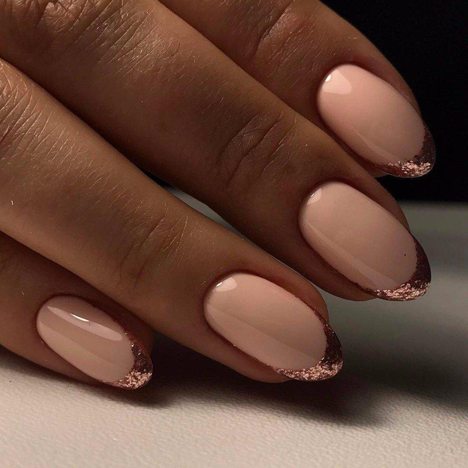 Идеи для дизайна ногтей шеллаком фото актриса вышла