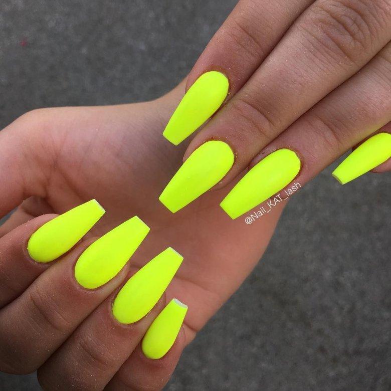 твои кислотно желтый цвет картинка которые