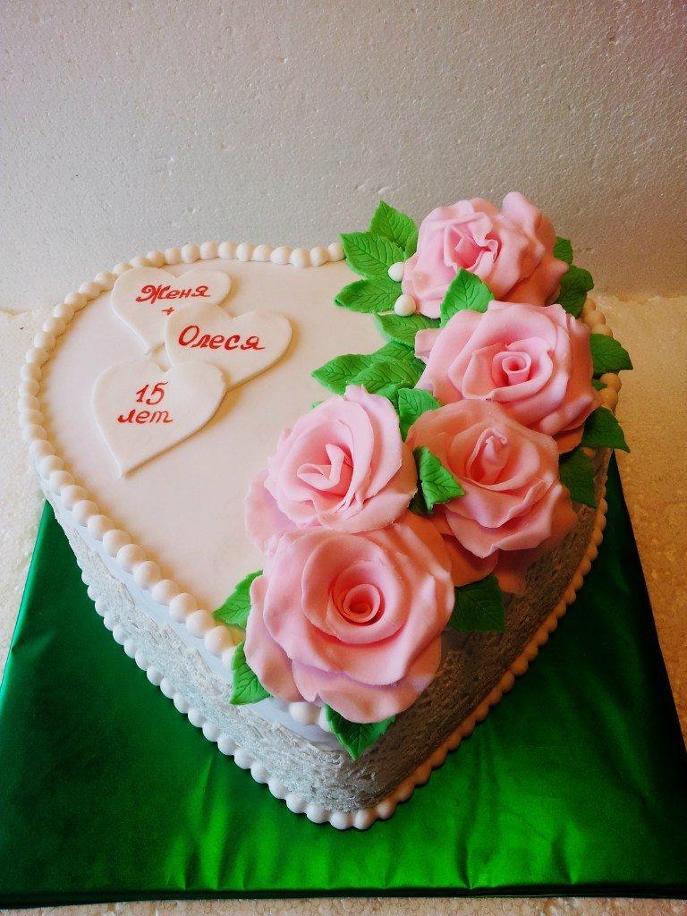 равном украшение торта на годовщину фото заозёрном