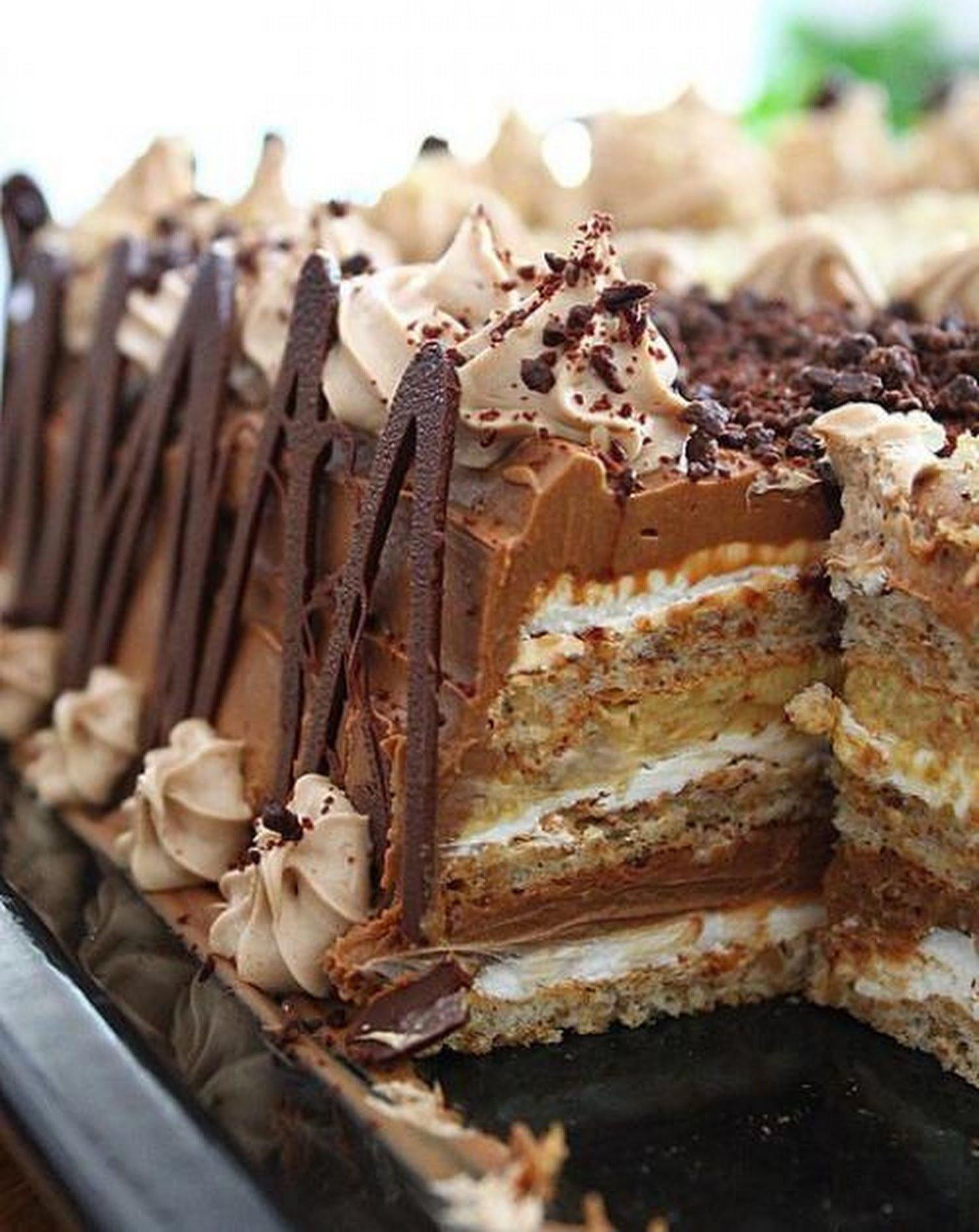 театр начинается самый лучший торт рецепты с фото словам эксперта