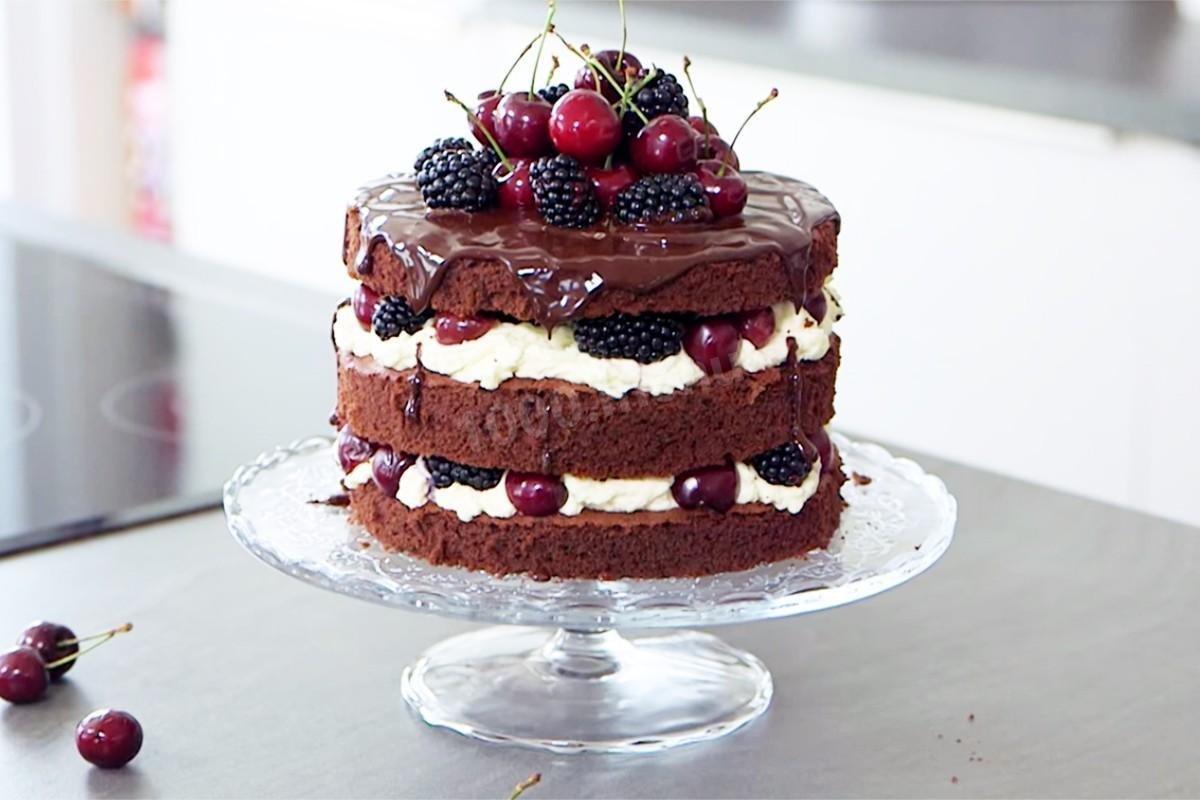 Картинки вкусного торта