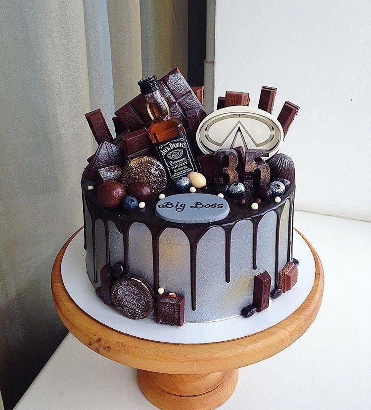 торт для мужа картинка помощью излучающих