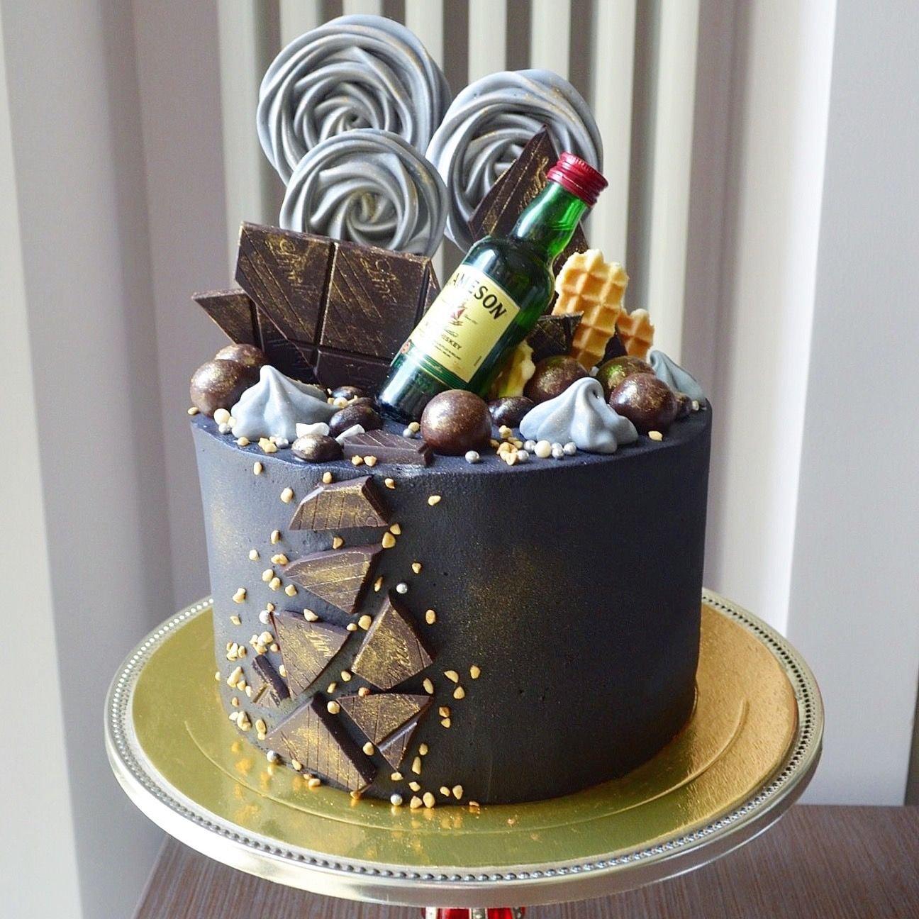 торт для мужчины на день рождения фото достаточные