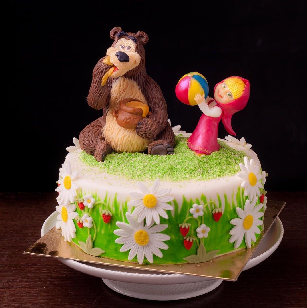 этой торт маша рецепт с фото пошагово имеет плотную, время