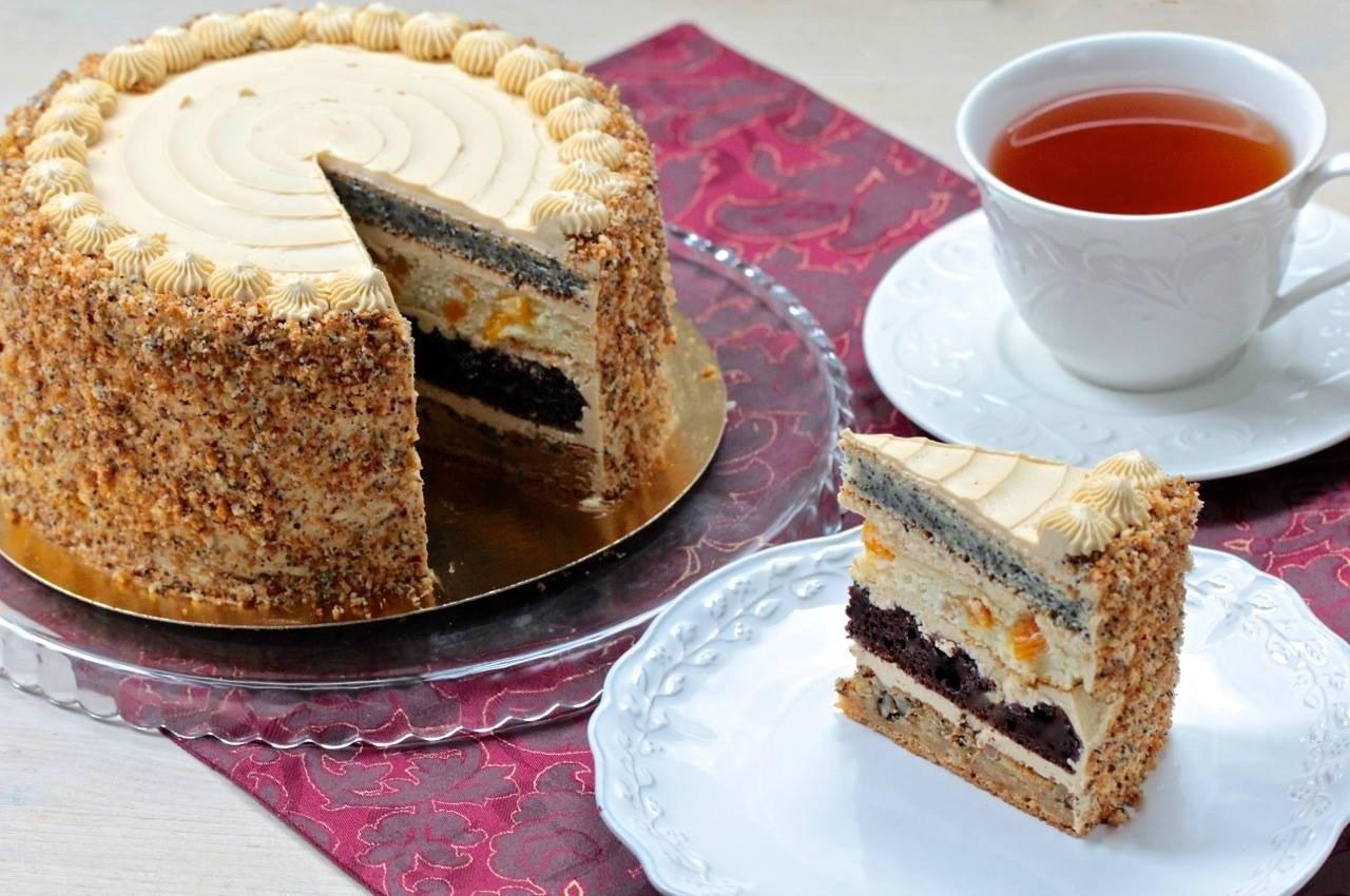 торт царский рецепт с фото стеклянные потолки можно