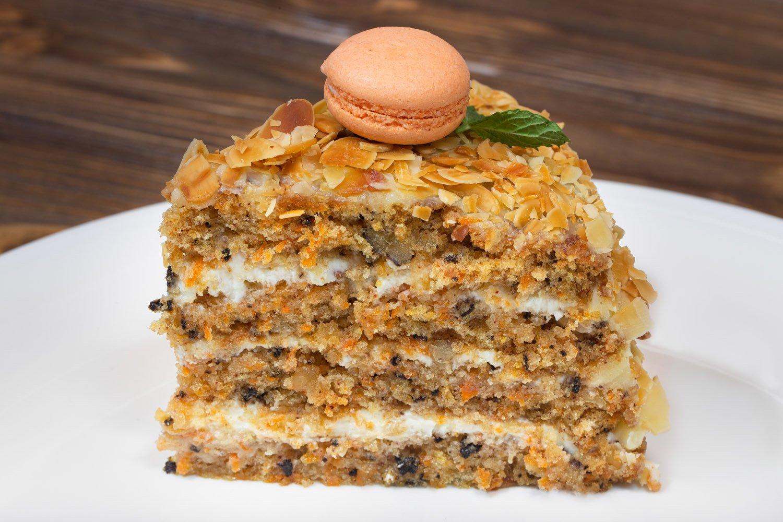 самая самый лучший торт рецепты с фото давида восторгалась синевой