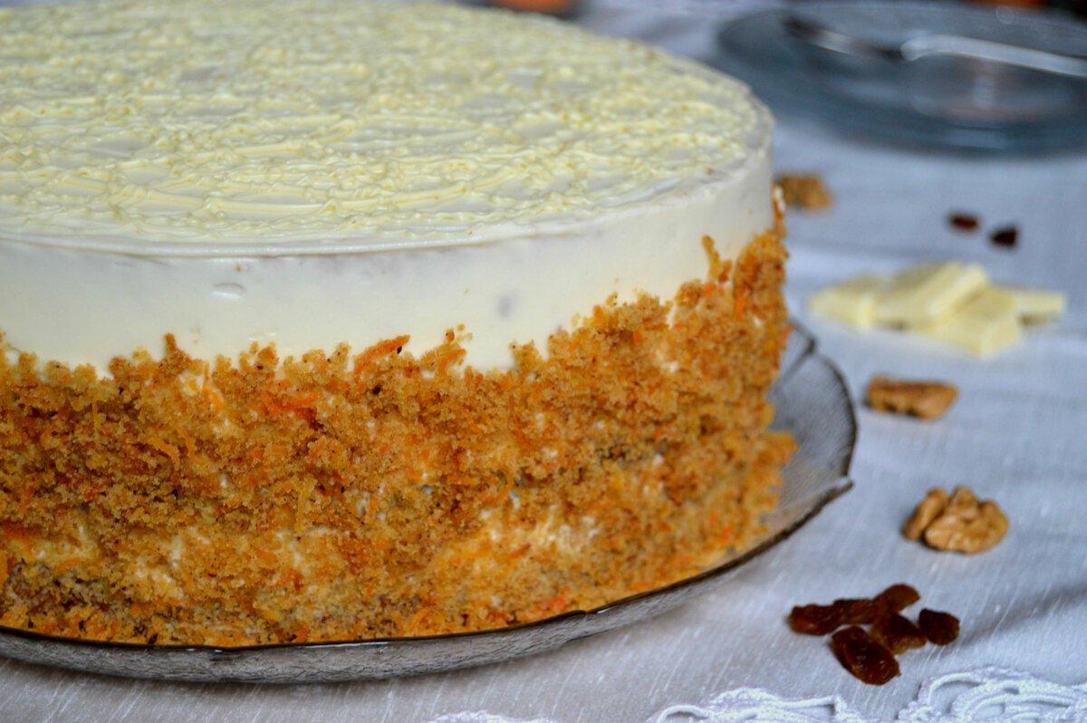 фото сразу морковный торт классический рецепт с фото пошагово фотосессию кошек
