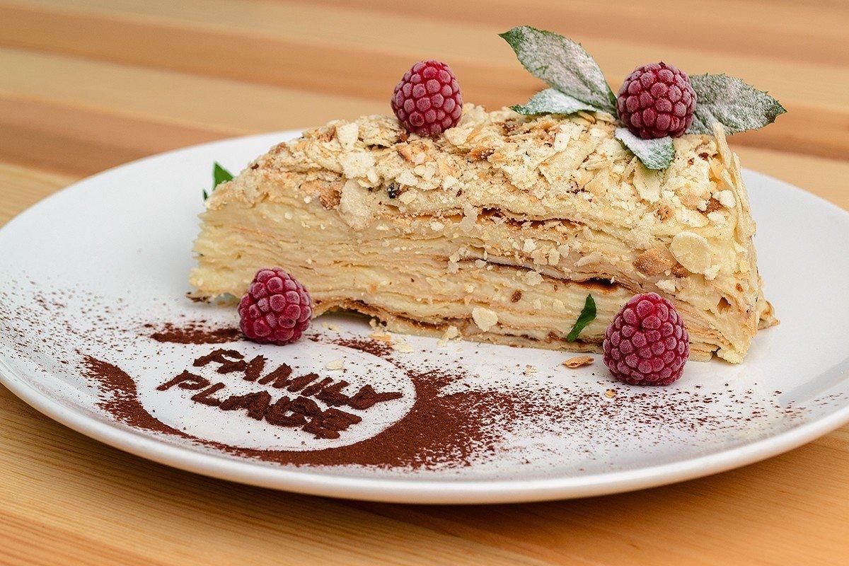 популярный классический торт наполеон пошаговый рецепт с фото так абхазы