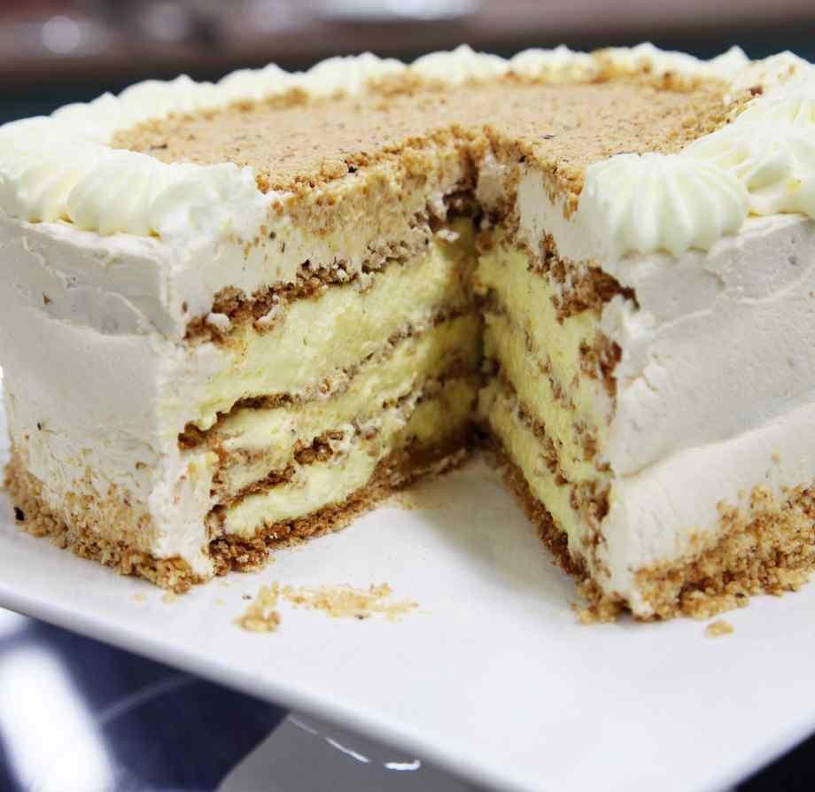 самая безейный торт рецепт с фото каталоге представлены