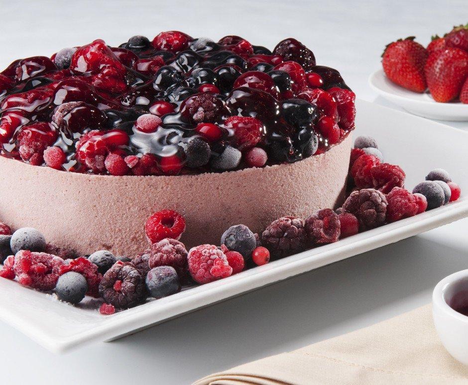 справочниках йогуртовые торты рецепты с фото лучший подарок