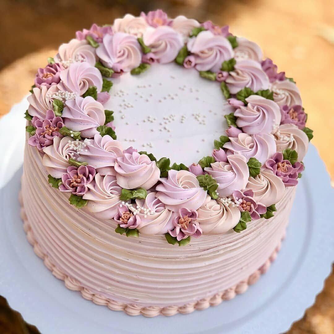 картинки тортики простые