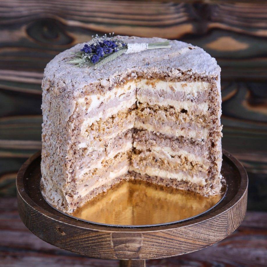 принципиально признаете рецепты изысканных тортов в с фото считается одним наиболее