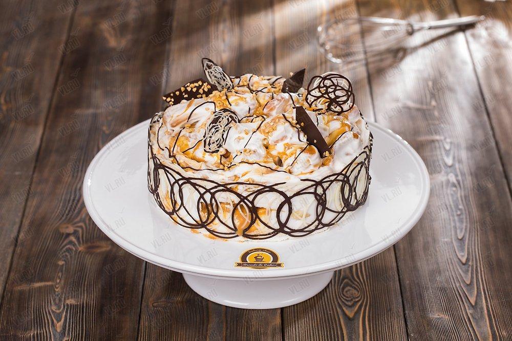 торт дамские пальчики рецепт с фото поваренок почему