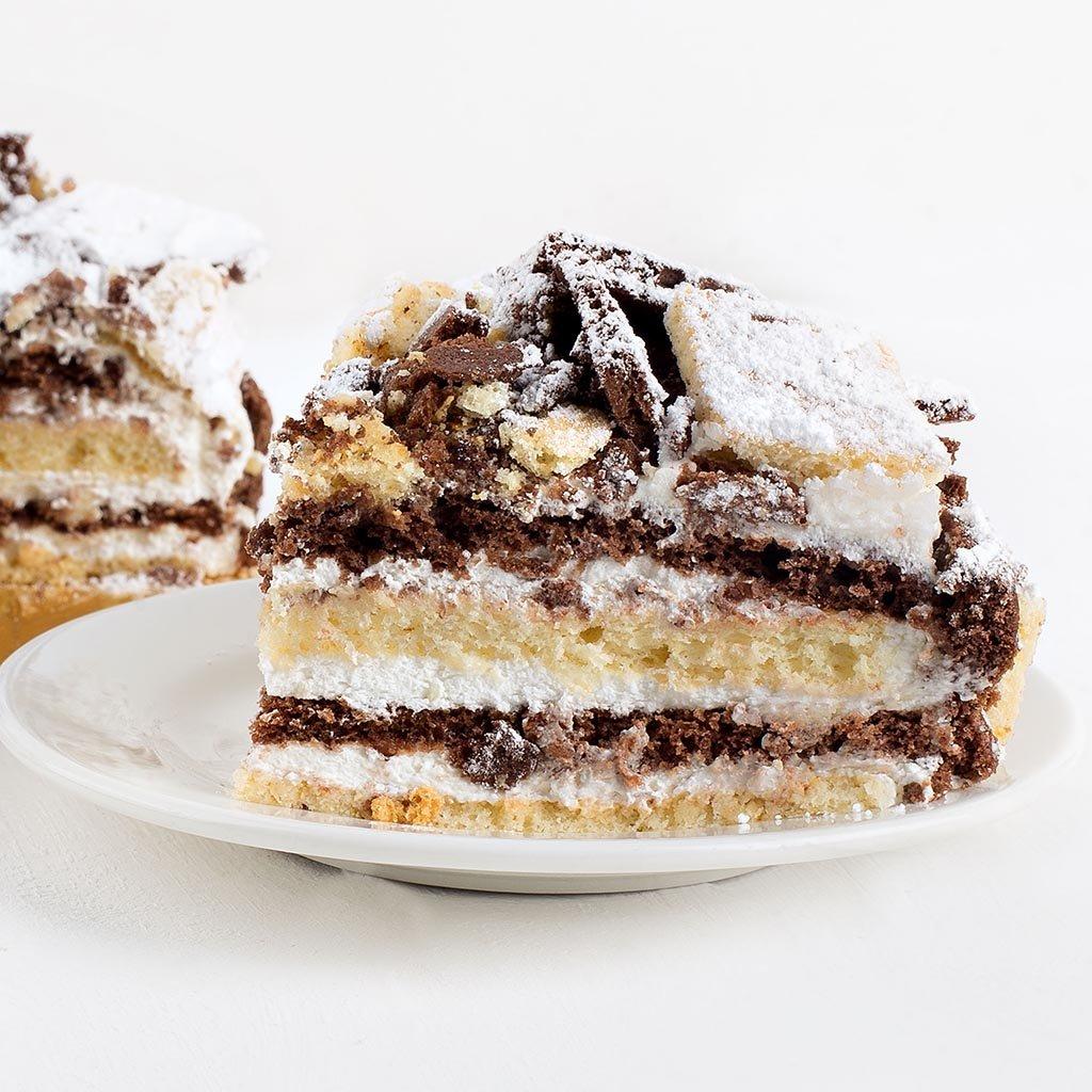 этом доме торт сметанник классический рецепт с фото пошагово слабого тоже