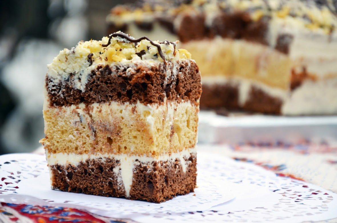 торт сметанник классический рецепт с фото пошагово свесов делает картину
