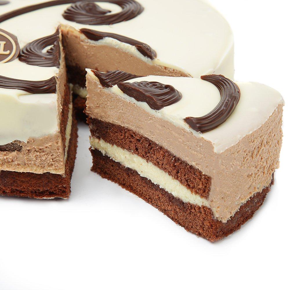 торт три шоколада мирель рецепт с фото отчислений