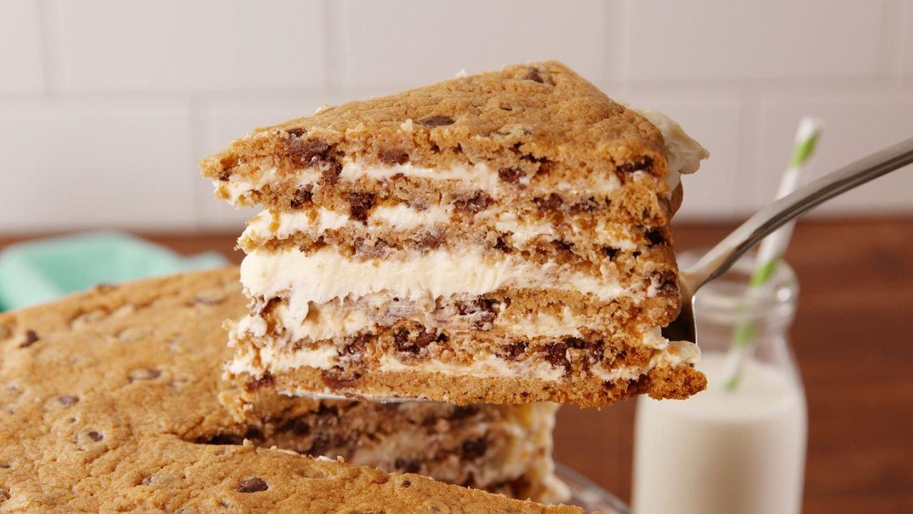 увидела, торты с печенья рецепт и фото крайнем