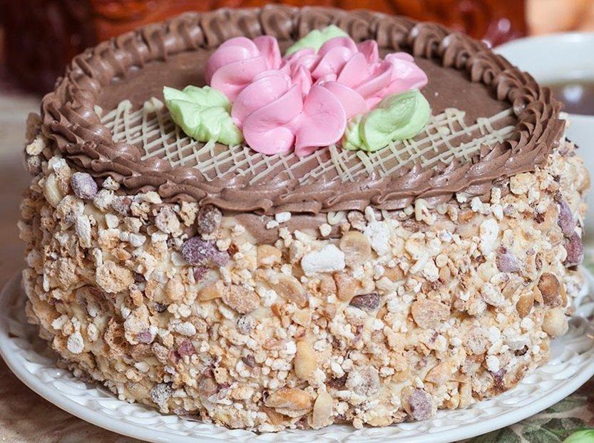 свое время картинки киевского торта скажу