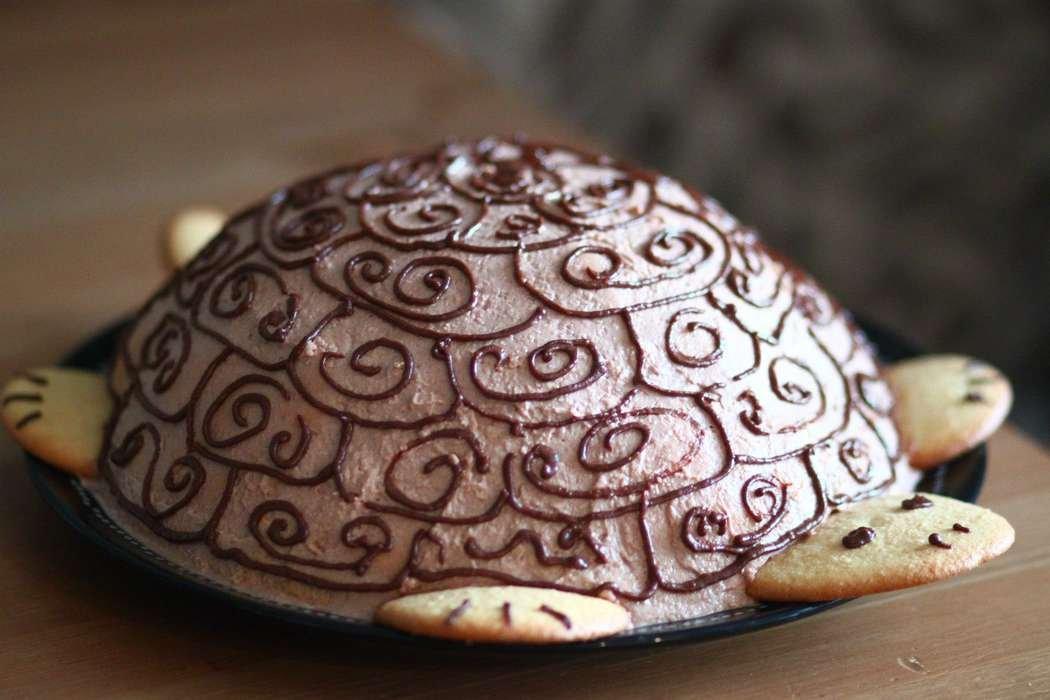 Черепашка торт с картинками