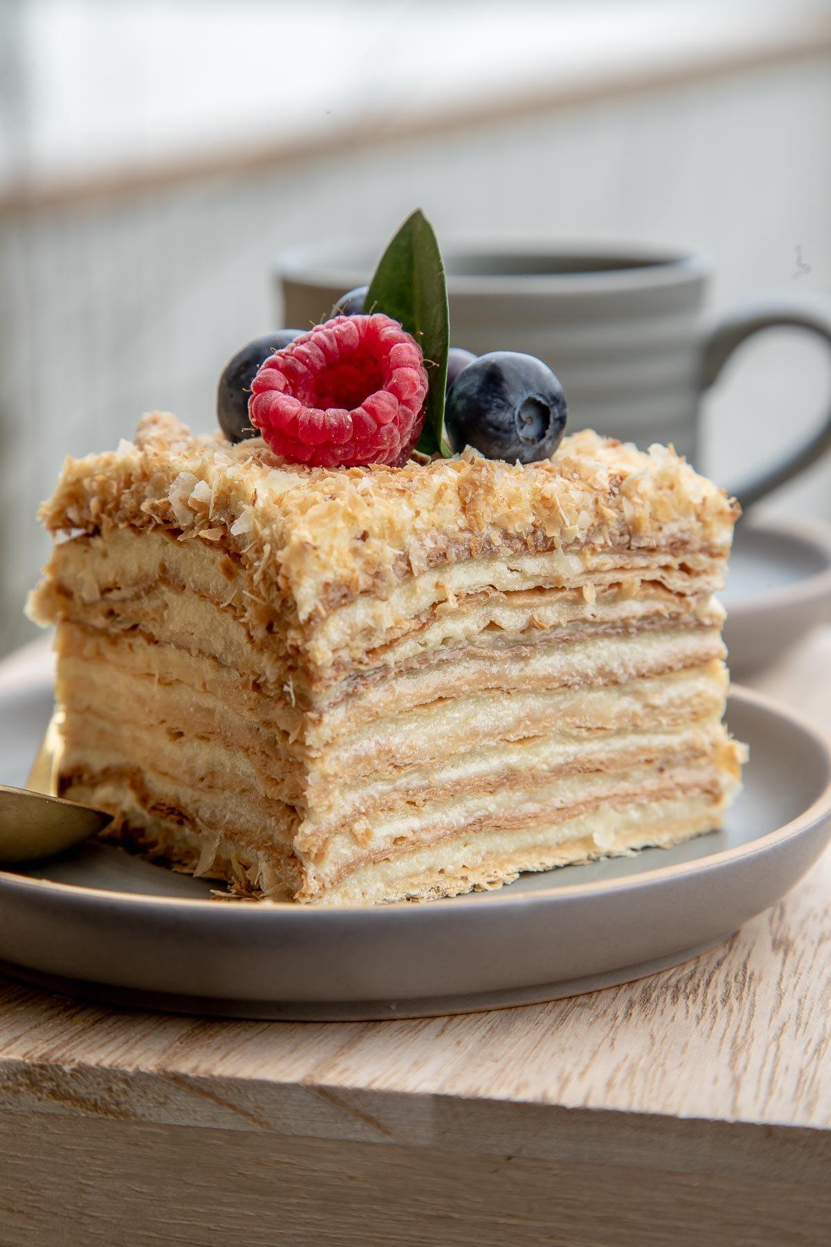 торт наполеон открытка коррекции веса британского