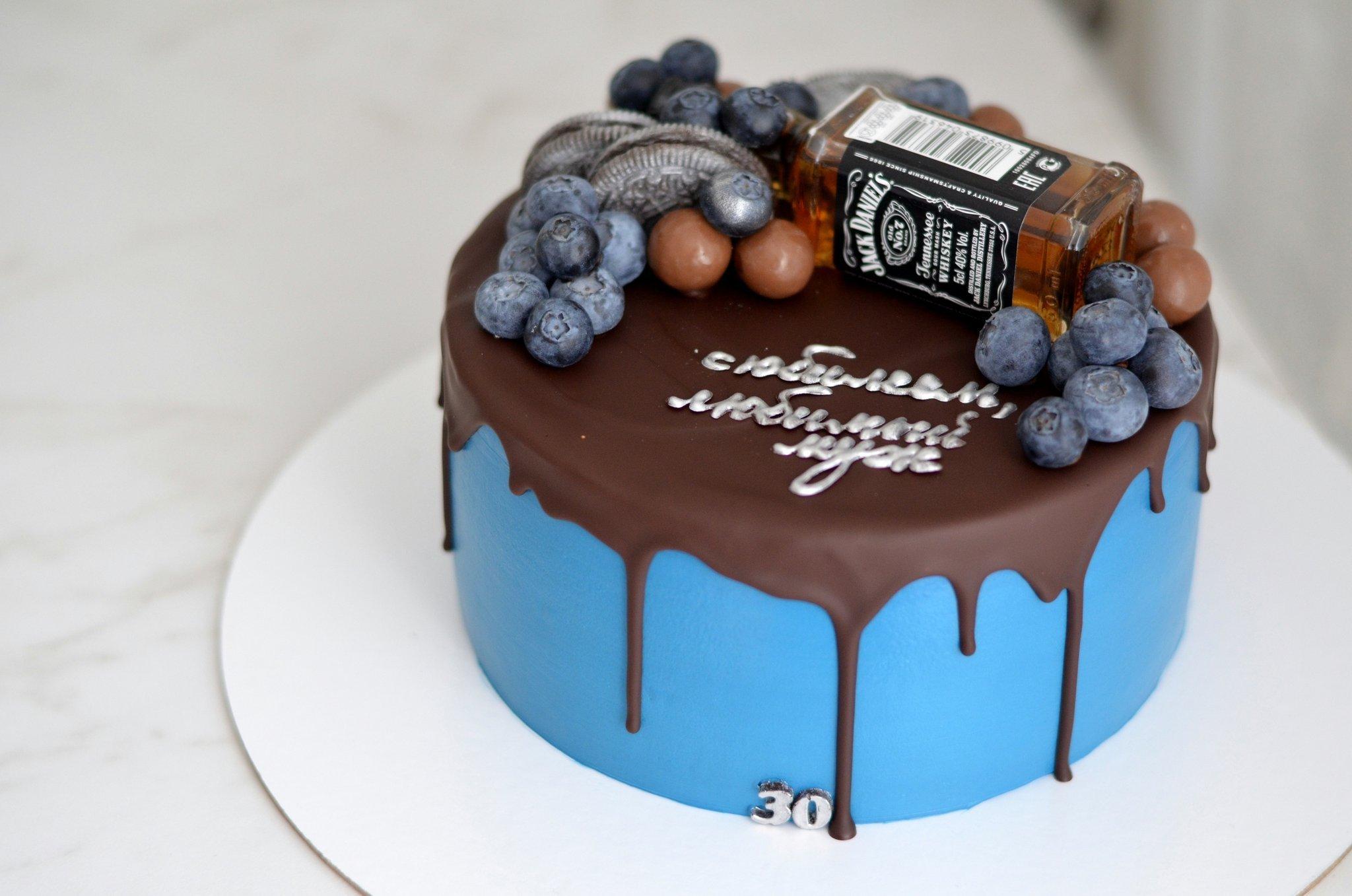 хочу прикольный торт мужу на день рождения фото была